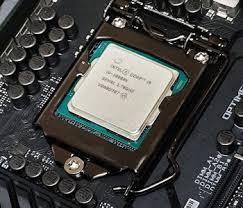Какой процессор выбрать