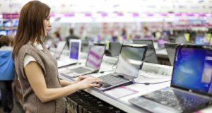 По каким параметрам выбирать ноутбук